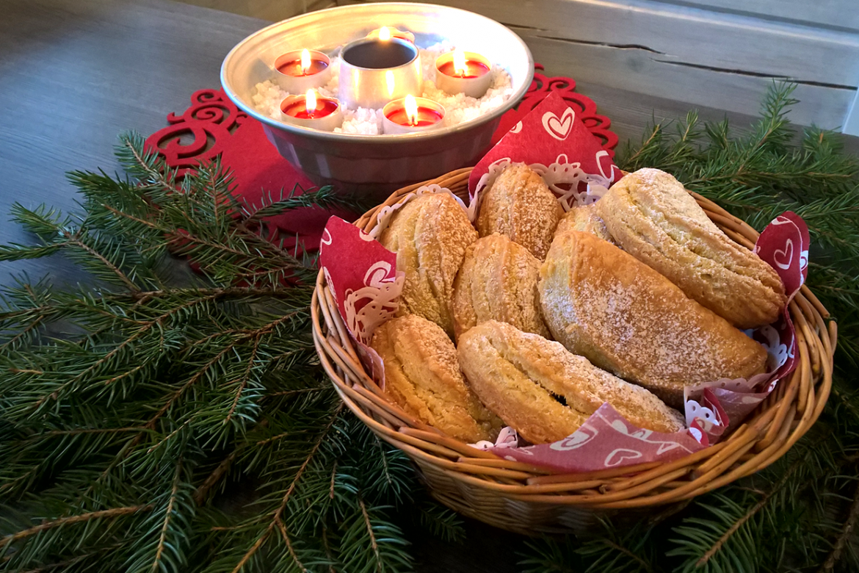 Tilaa jouluksi meiltä maittavat leivonnaiset!